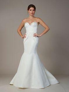 453f6c0c422 Liancarlo Fall 2018 wedding dresses fitted bodice Designer Wedding Dresses