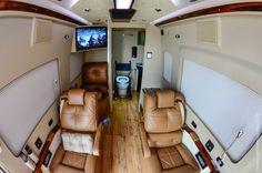 Jetvan Care « Procópio Limousines