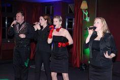 Myra de Groot Entertainment Producties bij Hotel Mijdrecht Marickenland. (C) Anouschka Fotografie