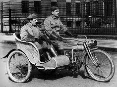 motos con sidecar - Buscar con Google