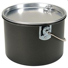 Open Country 2 Quart Non-Stick Covered Kettle ** Find out more about the great product at the image link.