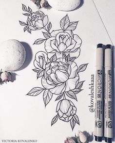 Ankle Tattoos, New Tattoos, Small Tattoos, Tattoo Sketches, Tattoo Drawings, Sketch Drawing, Piercing Tattoo, Piercings, Flor Tattoo