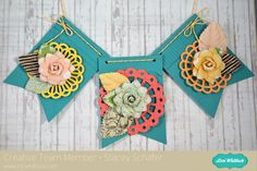 Banner Tutorial with Stacey » Lori Whitlock