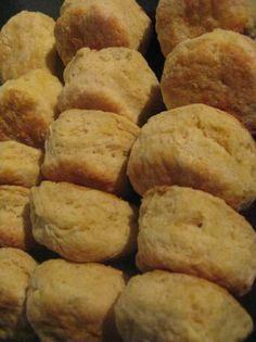Baking Powder Biscuits. Photo by Tiyatela - Ina James-Point