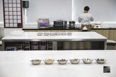 Barry Callebaut, a Swiss business-to-business chocolate and cocoa product manufacturer, has been in Singapore for 20 years. We love that Chocolate Academy!
