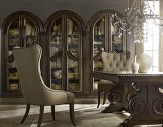 Hooker Furniture - A Rhapsody at the Spring Market #hpmkt
