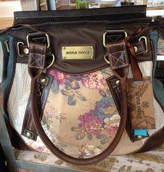 Anna Nova Vintage Bloom Handbag JDIC Style Me, Nova, Bloom, Handbags, My Love, Vintage, Collection, Christmas, Products
