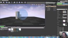 Unreal 4 Tutorial - Basics of Importing and Playing Animations