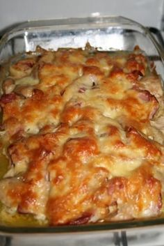 No Calorie Foods, I Foods, Good Food, Yummy Food, Romanian Food, Romanian Recipes, Casserole Recipes, Carne, Great Recipes