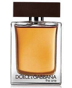 DOLCE&GABBANA The One Eau de Toilette, 3.3 oz