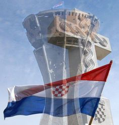 Do Not Forget Vukovar! Pope Leo X, Central Europe, My Heritage, Homeland, The Rock, History, Warriors, Christmas Decor, Countries