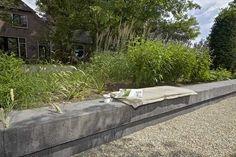 Creëer je eigen tuinbank, zo lang als u wenst! | Inspiratie | SCHELLEVIS