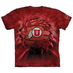 Men's The Mountain Utes Basketball Breakthrough T-shirt