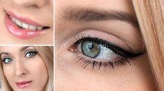 ❤ Makeup tutorial: natural look ❤