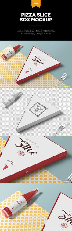 Click on the picture to get this free soap packaging mockup PSD. #free #freebie #mockup #psd #photoshop #slice #box #slicebox #packaging #pizza #food