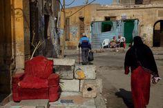 Le Caire, Egypte © Harry Gruyaert / Magnum Photos