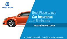 Insure Heaven is a Professional Warm Transfer Leads Generation Company Located in Texas, USA. Insurance Quotes, Home Insurance, Getting Car Insurance, Lead Generation, Cool Cars, How To Get, Texas, Autos, Places
