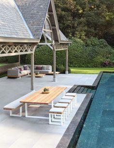 Parterre_Vigor Outdoor Lounge by Royal Botania
