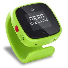 A Smart Watch For Kids, Designed For Worried Parents | Co.Design | business + design
