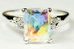 SR221-Mercury-Mist-Topaz-925-Sterling-Silver-Ring