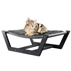 Pet Products Pet Kitten Cat Hammock Bed Hanging Removable Hanging Soft Bed Cages For Chair Kitty Rat Small Pet Comfortable Dog Cat Bed As Effectively As A Fairy Does Houses, Kennels & Pens