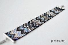 Gomeow Bijoux/Jewelry: Loom Évolution