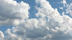 Head in the clouds?