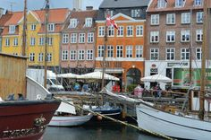 Diseño y tendencia. 7 direcciones que no puedes perderte en tu viaje a Copenhague