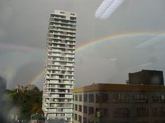 Double Rainbow :-)