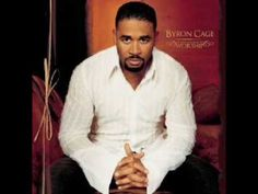 Byron Cage - I Will Bless The Lord. This is still the jam... On Sunday, Monday, Tuesday, Wednesday.... Oh yeah!