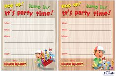 2 of 2--- http://family.disney.com/crafts/handy-manny-party-invitations