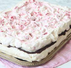Vanilla Ice Cream, Vanilla Cake, Meringue Pavlova, Swedish Recipes, Fika, Dessert Recipes, Desserts, Summer Drinks, Bakery