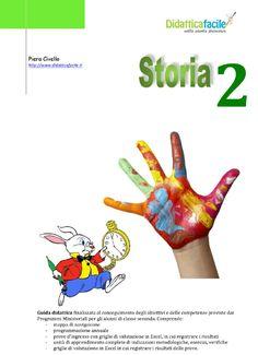 Classe 2 storia