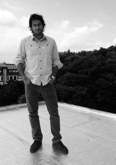 Mauricio Rocha: Mi labor es ayudar a que las ideas fluyan