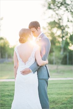 bride and groom captured by Ever and Anon Photography #weddingphotographer #brideandgroom #weddingchicks http://www.weddingchicks.com/2014/03/04/ever-anon-photography