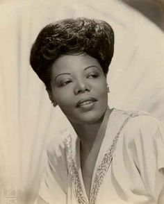 Mary Lou Williams: Introduction