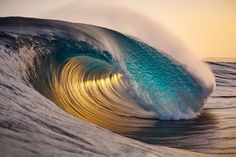 Surfline Photo Challenge winner HD Surf Photo Print by Tim Campbell - SURFLINE'S GREAT BREAKS
