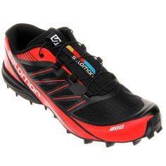 salomon s-lab sense ultra 6 sg grossesse
