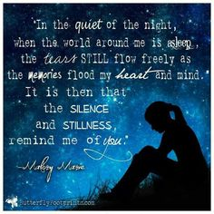 Encouraging #Quotes, #Grief, #Bereavement Love you AAron to the moon and back, miss you my boy. MumXxxx. Nite, nite.❤️  27.11.2014