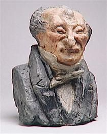 Alexander Simon Pataille, MP, Honore Daumier