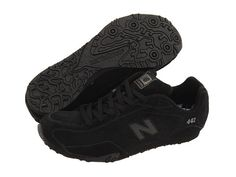 $50 at Zappos.Good ratings, comfortable right out of the box. And comes in WIDE Width. New Balance Classics CW442