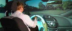 La marca de coches Ford y la tecnología 3D van de la mano.