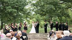 Bee Tree Park. Popular Venues That Welcome or Do Not Have a Ceremony Coordinator. St Louis Wedding Liaison Blog