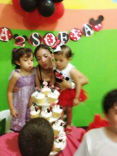 Happy birthday to AnaSofi