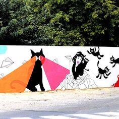 #limon #valencia #limonvalencia #streetartvalencia #streetartspain #streetart #spray #sprayart #graffiti #graffitivalencia #graffitidecoration #bombing #guerrillaart #arteurbano #calle #vandal #valenciaarteurbano #valenciaurbanart #urbanart #wall #muro #mur #illustration #ilustración #blancinegre #blancinegreteam @flugvalencia @nenawapawapa by daviddelimon