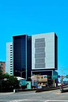 Gallery - HVW Headquarter / Hsuyuan Kuo Architects & Associates - 6