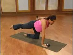 5- 10 minute Prenatal Pilates or do them all for a 50 min Pilates - YouTube