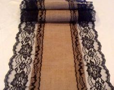 8 foot long antique lace table runners - Google Search