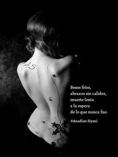 Tú y yo, poesía y pasión