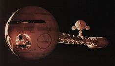 2001: A Space Odyssey my fave